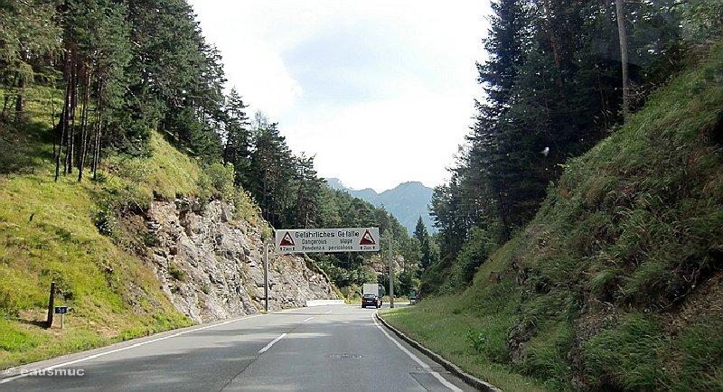 Zirler Berg