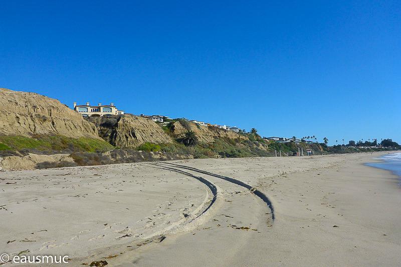 Calafia State Beach San Clemente Ca