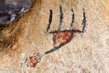 Pictograph Rock