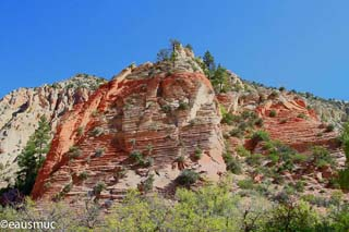 Red Hollow Canyon